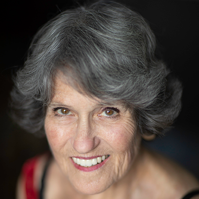 #134 – Senior Sex – Joan Price