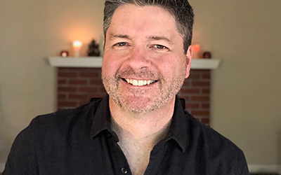 #154 – Masculine Sexual Leadership – GS Youngblood