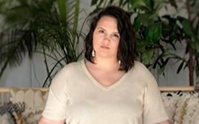 #157 – Body Image Liberation – KaRonna Lynn