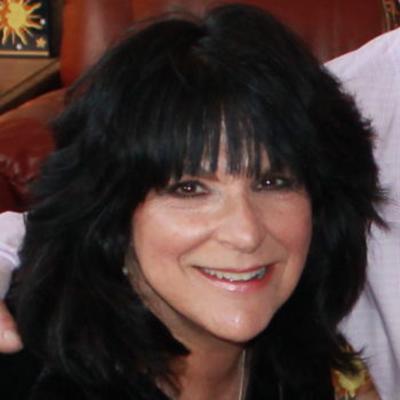 #188 – When your partner has Alzheimer's – Wanda Braveman